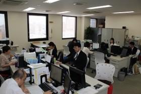 TCA税理士法人_亀戸